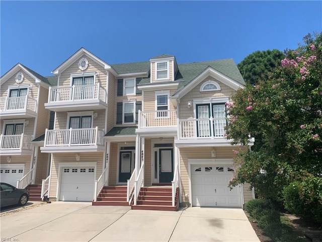 4845 Harbor Oaks Way, Virginia Beach, VA 23455 (MLS #10281169) :: Chantel Ray Real Estate