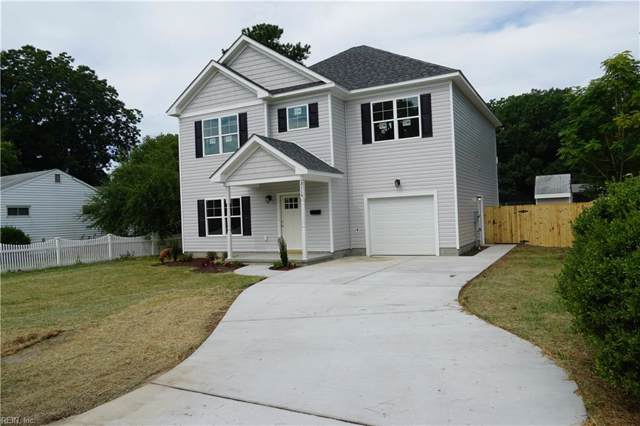 409 Macdonald Rd, Norfolk, VA 23505 (#10281174) :: Berkshire Hathaway HomeServices