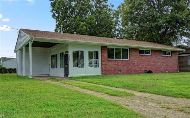 2525 Malden Ave, Norfolk, VA 23518 (#10281186) :: Momentum Real Estate