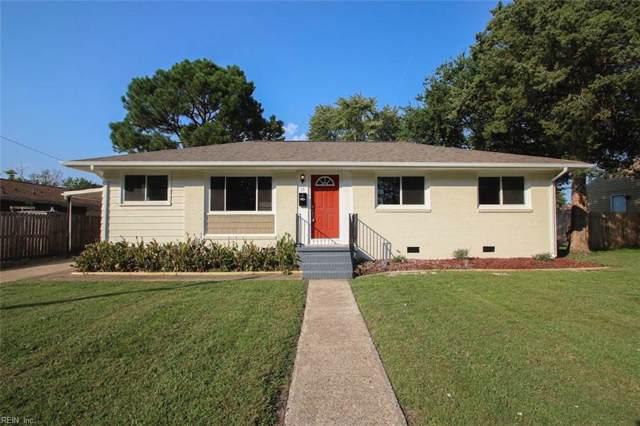 17 Lenora Dr, Newport News, VA 23601 (#10281202) :: Berkshire Hathaway HomeServices Towne Realty