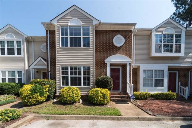 7 Tall Tree Pl, Hampton, VA 23666 (#10281219) :: Atkinson Realty
