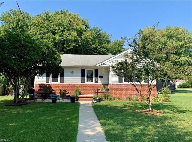2 Hudson Cir, Newport News, VA 23605 (#10281222) :: Berkshire Hathaway HomeServices Towne Realty