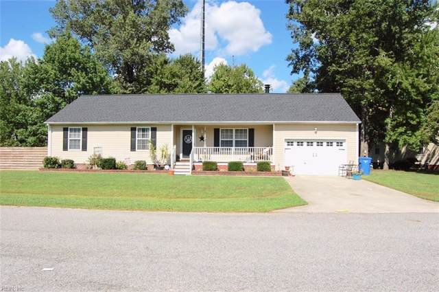 910 Tisbury Dr, Chesapeake, VA 23322 (MLS #10281226) :: AtCoastal Realty