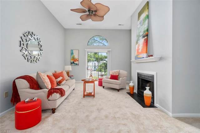 103 Westover Ave #302, Norfolk, VA 23507 (#10281231) :: Berkshire Hathaway HomeServices Towne Realty