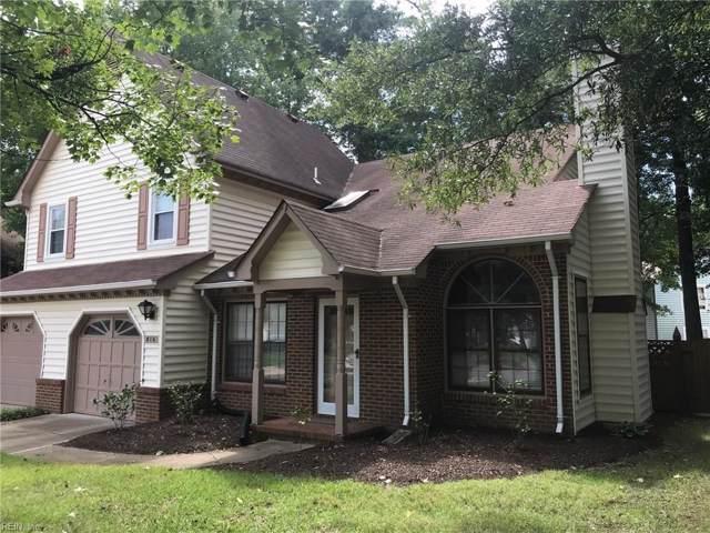 816 Shenandoah River Rd, Chesapeake, VA 23320 (#10281235) :: RE/MAX Central Realty