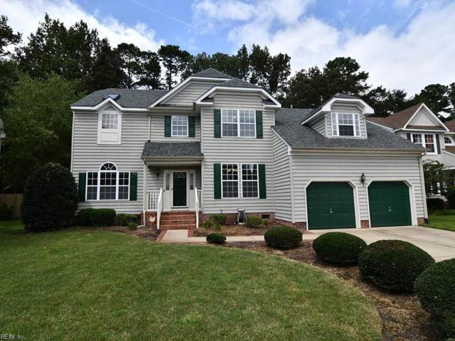 2616 Pitchback Ln, Chesapeake, VA 23323 (#10281239) :: Elite 757 Team