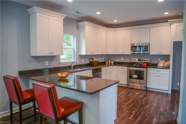 25 Taylor Ave W, Hampton, VA 23663 (#10281245) :: Abbitt Realty Co.