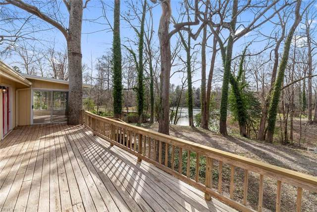 5 Wenley Cir, Isle of Wight County, VA 23430 (#10281259) :: RE/MAX Central Realty