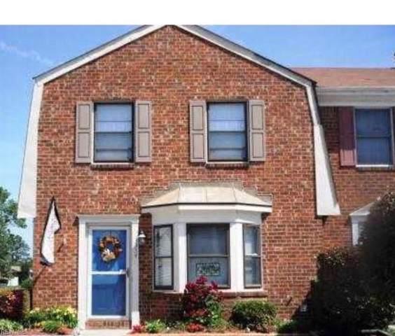 3354 Golden Oaks Ln, Chesapeake, VA 23321 (#10281260) :: RE/MAX Alliance