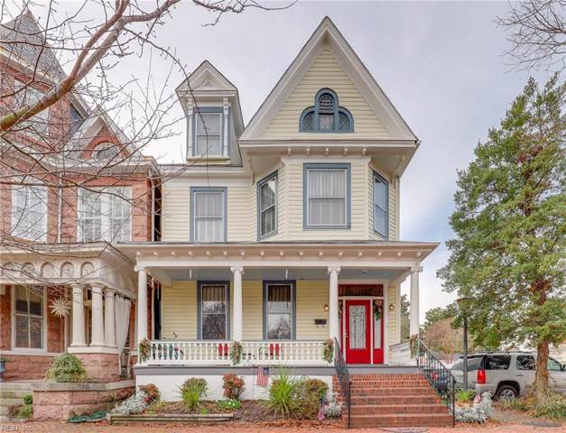 366 Court St, Portsmouth, VA 23704 (#10281290) :: RE/MAX Central Realty