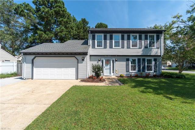 1100 Whitestone Way, Virginia Beach, VA 23454 (MLS #10281292) :: Chantel Ray Real Estate