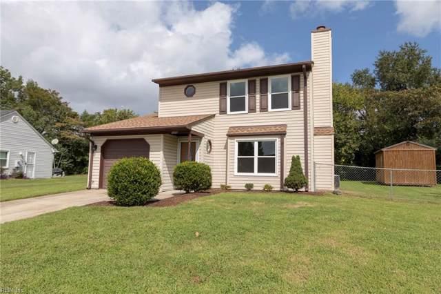 1319 Eva Blvd E, Chesapeake, VA 23320 (MLS #10281298) :: AtCoastal Realty