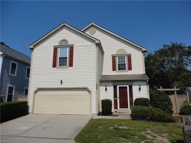 1629 Stillwood St, Chesapeake, VA 23320 (#10281299) :: Kristie Weaver, REALTOR
