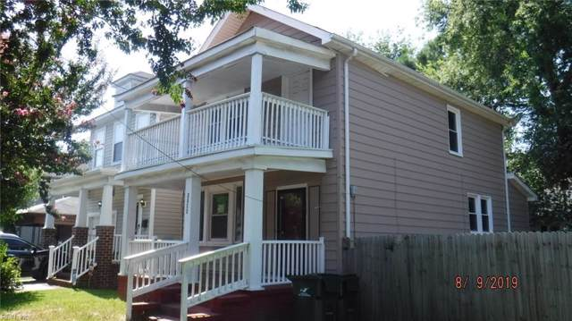 2533 Barre St, Norfolk, VA 23504 (#10281320) :: RE/MAX Central Realty