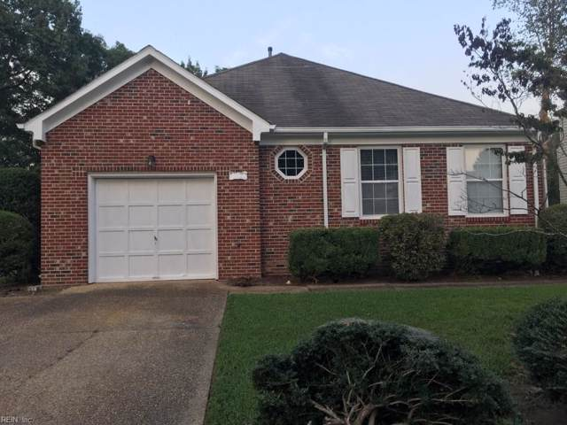456 Warner Hall Pl, Newport News, VA 23608 (MLS #10281327) :: Chantel Ray Real Estate
