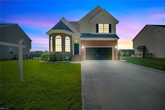 4013 Grand Isle Dr, Chesapeake, VA 23323 (#10281330) :: Upscale Avenues Realty Group