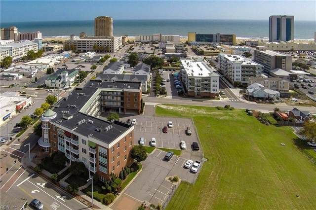 2951 Baltic Ave #408, Virginia Beach, VA 23451 (#10281354) :: Atkinson Realty