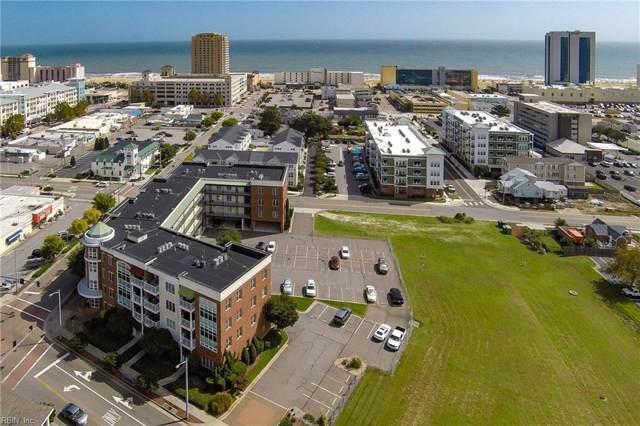 2951 Baltic Ave #408, Virginia Beach, VA 23451 (#10281354) :: AMW Real Estate