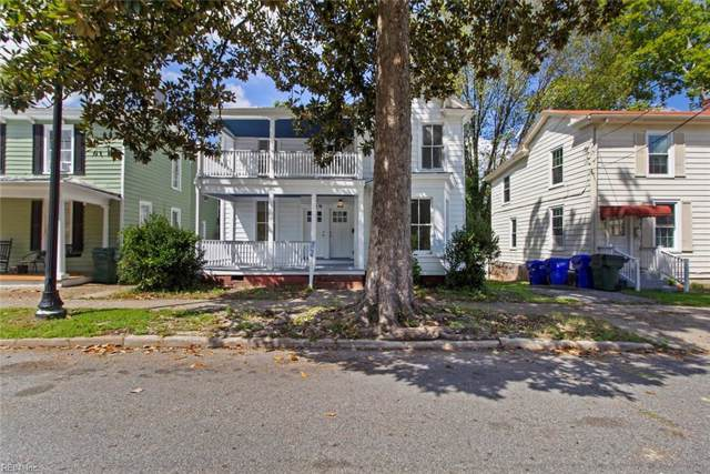 215 Grace St, Suffolk, VA 23434 (#10281365) :: Upscale Avenues Realty Group