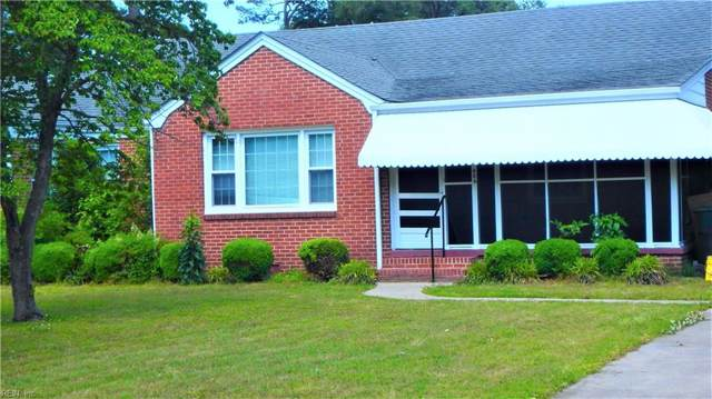 406 Kay Road Rd, Portsmouth, VA 23701 (#10281369) :: Berkshire Hathaway HomeServices Towne Realty