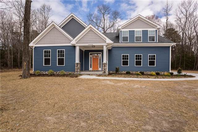 MM Dove Point Trl, Poquoson, VA 23662 (#10281377) :: Atlantic Sotheby's International Realty