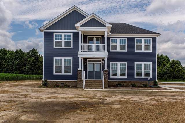 MM Lochlan Dove Point Trl, Poquoson, VA 23662 (#10281382) :: Atlantic Sotheby's International Realty