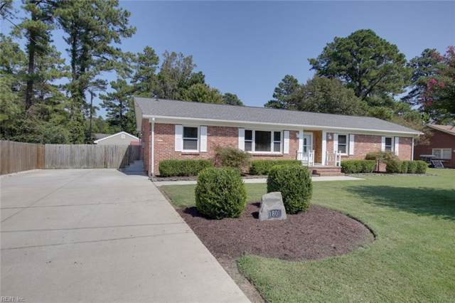 1808 Oyster Bay Ln, Suffolk, VA 23436 (#10281386) :: Berkshire Hathaway HomeServices Towne Realty
