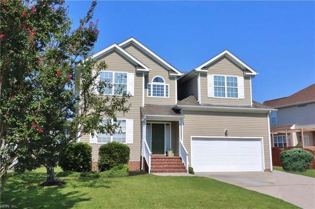 925 Hodges Pl, Virginia Beach, VA 23464 (#10281394) :: Atkinson Realty