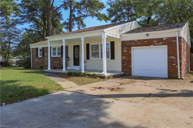 544 S Rosemont Rd, Virginia Beach, VA 23452 (#10281401) :: RE/MAX Central Realty