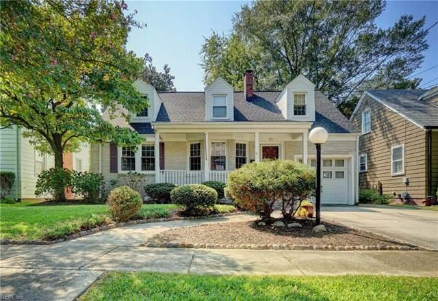 111 Fayton Ave, Norfolk, VA 23505 (#10281404) :: RE/MAX Central Realty