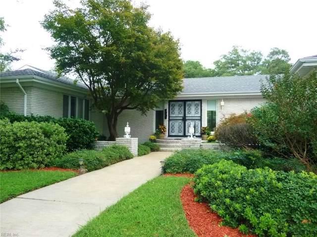 6826 Woodridge Dr, Norfolk, VA 23518 (#10281408) :: Austin James Realty LLC