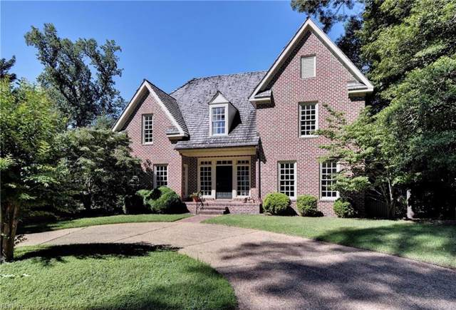 6 The Palisades, Williamsburg, VA 23185 (#10281411) :: Vasquez Real Estate Group