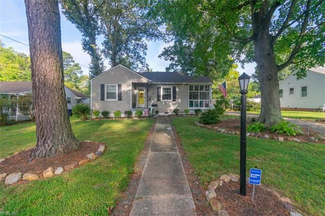13 Matthew Rd, Newport News, VA 23601 (#10281415) :: Atkinson Realty