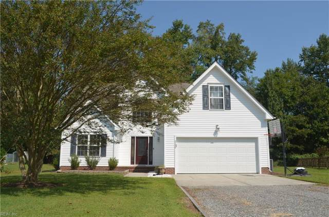 2130 Nicole Dr, Gloucester County, VA 23072 (#10281416) :: RE/MAX Central Realty