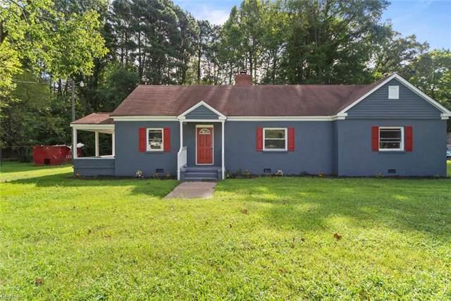 1030 Big Bethel Rd, Hampton, VA 23666 (#10281428) :: Abbitt Realty Co.