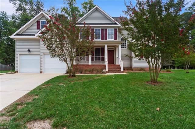135 Riverwood Trce, Suffolk, VA 23434 (#10281431) :: Berkshire Hathaway HomeServices Towne Realty