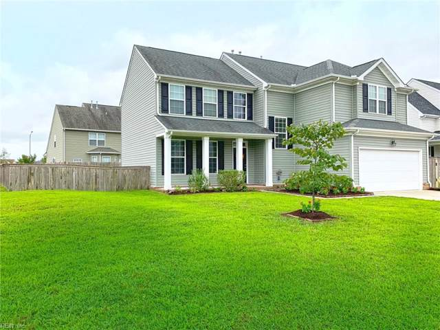 3801 Ava Way, Virginia Beach, VA 23456 (#10281448) :: Berkshire Hathaway HomeServices Towne Realty