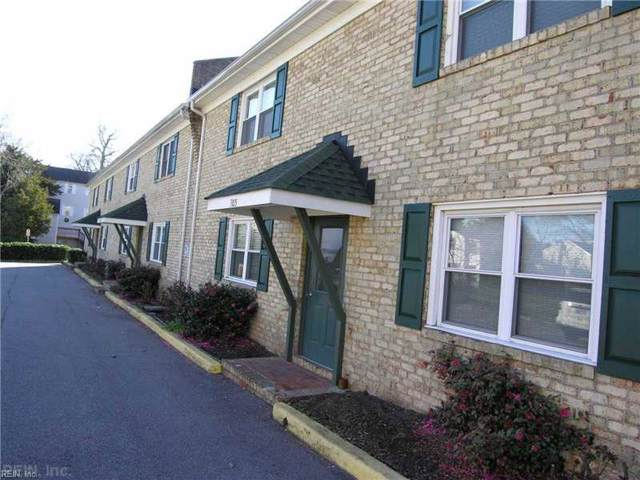 905 Leisure Sq #101, Virginia Beach, VA 23451 (#10281449) :: AMW Real Estate