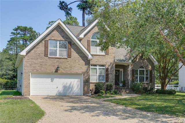 2669 Springhaven Dr, Virginia Beach, VA 23456 (MLS #10281465) :: Chantel Ray Real Estate