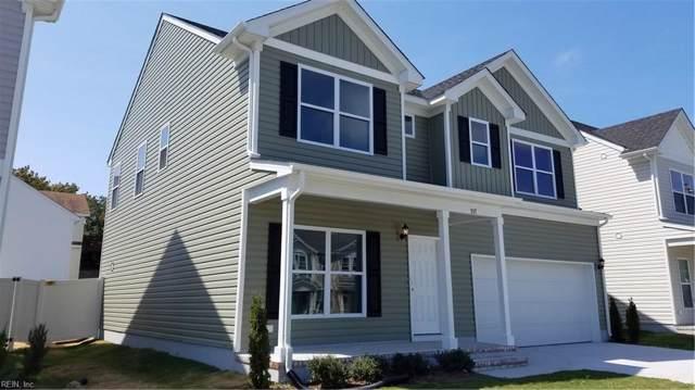 1063 Hugo St, Norfolk, VA 23513 (#10281478) :: Austin James Realty LLC