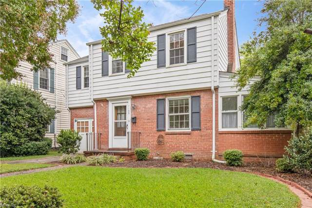 1109 Brunswick Ave, Norfolk, VA 23508 (#10281500) :: RE/MAX Central Realty