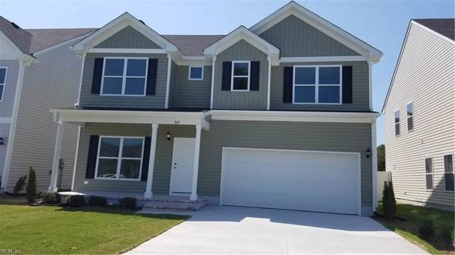 3521 Buckingham St, Norfolk, VA 23501 (#10281511) :: Austin James Realty LLC