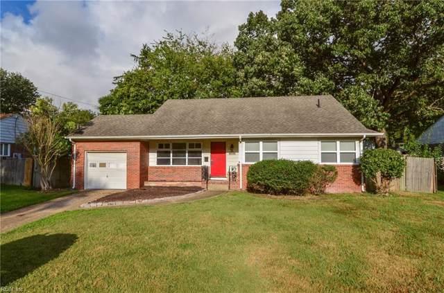 7421 Gardner Dr, Norfolk, VA 23518 (#10281535) :: Upscale Avenues Realty Group