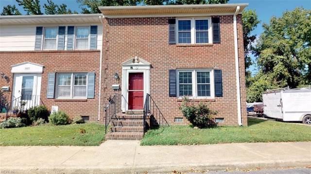2 Charles Parish Dr, Poquoson, VA 23662 (MLS #10281549) :: Chantel Ray Real Estate