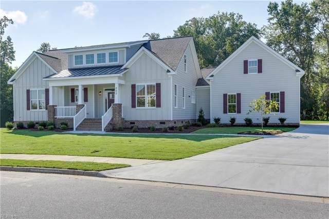 203 Bridlewood Ln, Suffolk, VA 23434 (#10281551) :: Berkshire Hathaway HomeServices Towne Realty