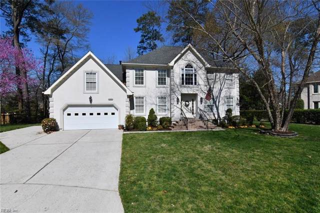 1125 Chipping Ct, Virginia Beach, VA 23455 (MLS #10281576) :: Chantel Ray Real Estate