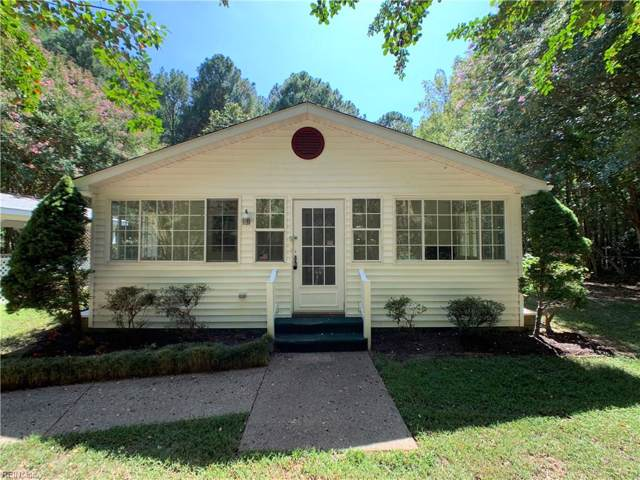 19446 Kellam Rd, Accomack County, VA 23423 (MLS #10281584) :: Chantel Ray Real Estate