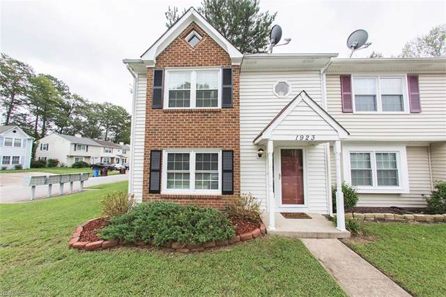 1923 Devonwood Cmn, Chesapeake, VA 23320 (#10281600) :: Austin James Realty LLC