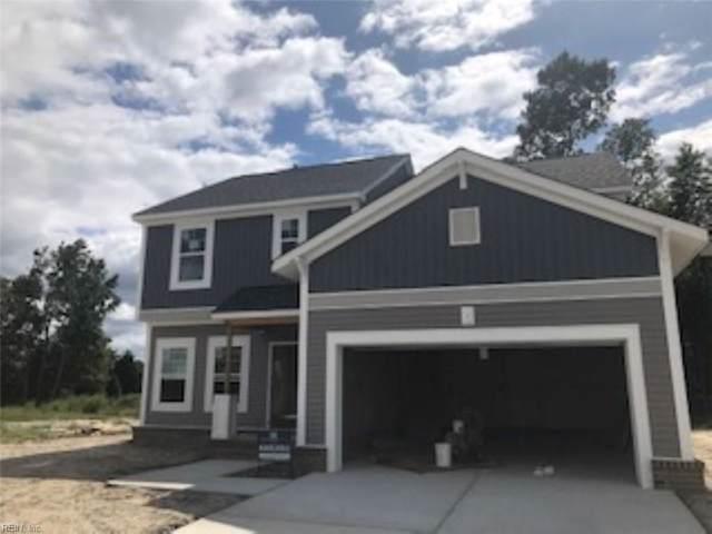111 Blessing Cir, Suffolk, VA 23434 (#10281609) :: Berkshire Hathaway HomeServices Towne Realty