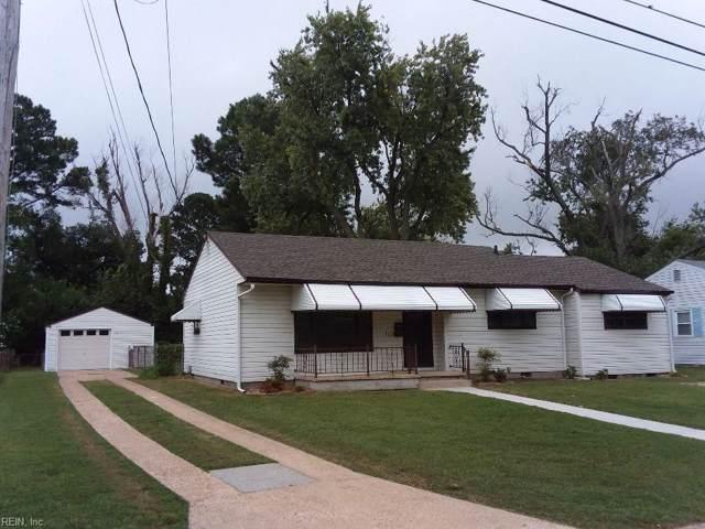 1620 Janke Rd, Virginia Beach, VA 23455 (#10281628) :: Austin James Realty LLC